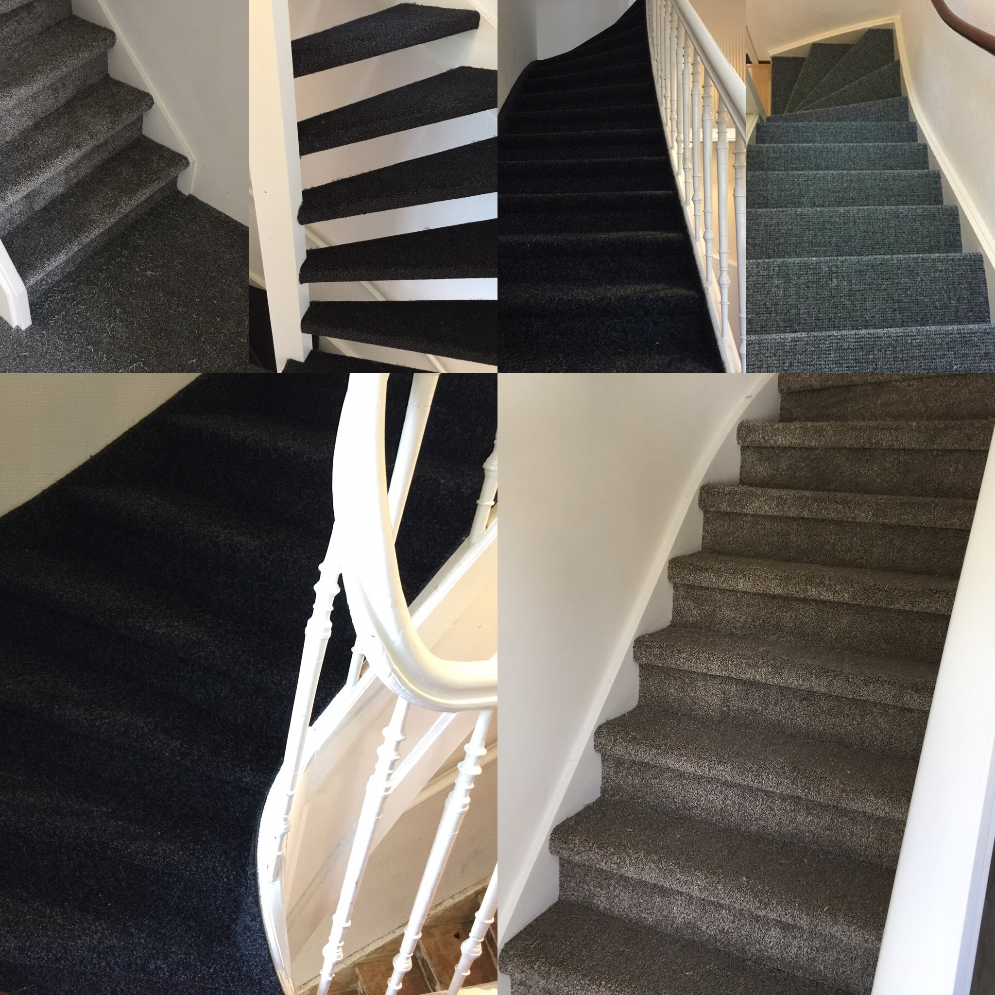 Uitgelezene Trappen bekleden Utrecht – Vakkundig en voordelig trappen stofferen XG-01